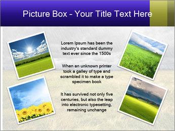 0000080056 PowerPoint Templates - Slide 24