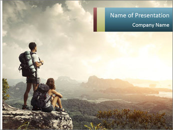 0000080057 PowerPoint Template