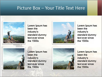 0000080057 PowerPoint Template - Slide 14