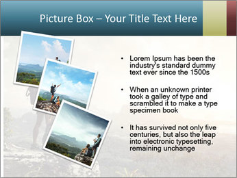 0000080057 PowerPoint Template - Slide 17