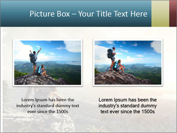 0000080057 PowerPoint Template - Slide 18