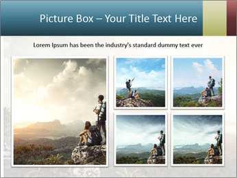 0000080057 PowerPoint Template - Slide 19