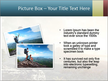 0000080057 PowerPoint Template - Slide 20