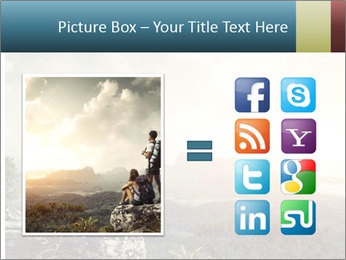 0000080057 PowerPoint Template - Slide 21