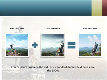 0000080057 PowerPoint Template - Slide 22