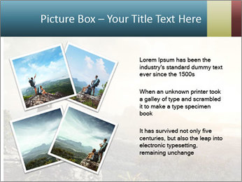 0000080057 PowerPoint Template - Slide 23