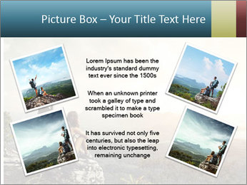 0000080057 PowerPoint Template - Slide 24