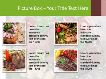 0000080059 PowerPoint Template - Slide 14