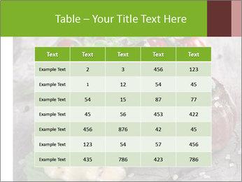 0000080059 PowerPoint Template - Slide 55