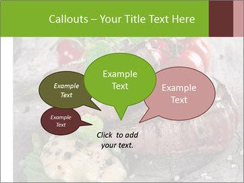 0000080059 PowerPoint Template - Slide 73