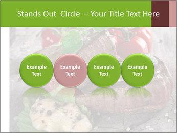 0000080059 PowerPoint Template - Slide 76