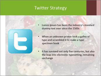 0000080059 PowerPoint Template - Slide 9