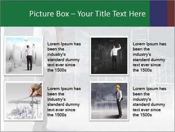 0000080060 PowerPoint Template - Slide 14