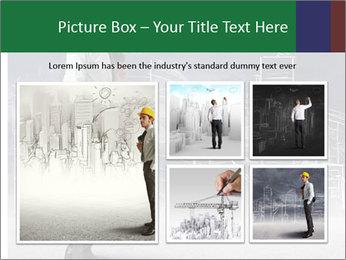 0000080060 PowerPoint Template - Slide 19