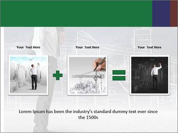 0000080060 PowerPoint Template - Slide 22