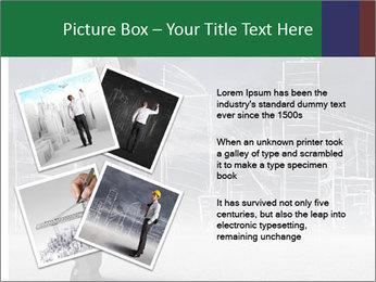 0000080060 PowerPoint Template - Slide 23