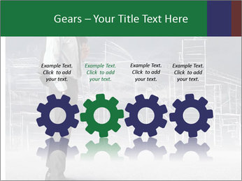 0000080060 PowerPoint Template - Slide 48