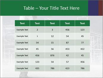 0000080060 PowerPoint Template - Slide 55
