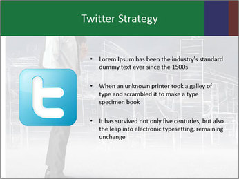 0000080060 PowerPoint Template - Slide 9