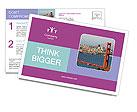0000080061 Postcard Template