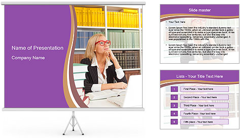 0000080062 PowerPoint Template