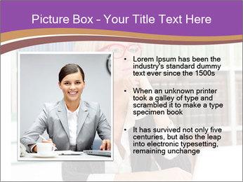 0000080062 PowerPoint Templates - Slide 13