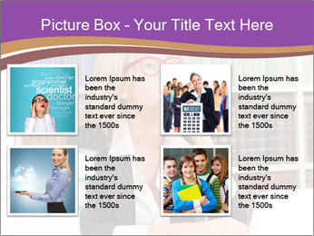 0000080062 PowerPoint Templates - Slide 14