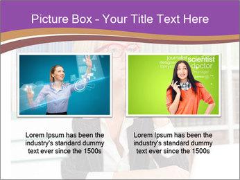 0000080062 PowerPoint Templates - Slide 18