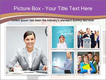 0000080062 PowerPoint Templates - Slide 19
