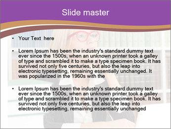 0000080062 PowerPoint Templates - Slide 2