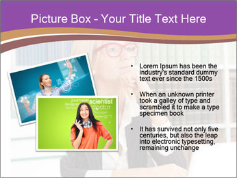0000080062 PowerPoint Template - Slide 20