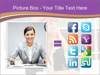 0000080062 PowerPoint Templates - Slide 21