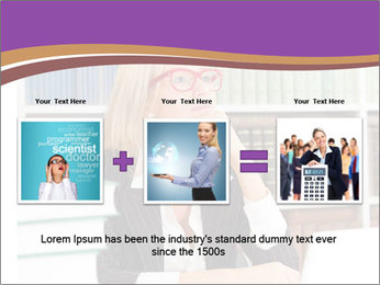 0000080062 PowerPoint Template - Slide 22