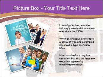 0000080062 PowerPoint Template - Slide 23