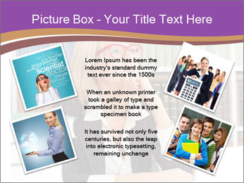 0000080062 PowerPoint Templates - Slide 24