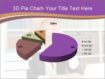 0000080062 PowerPoint Templates - Slide 35
