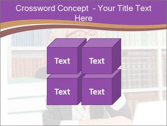 0000080062 PowerPoint Templates - Slide 39