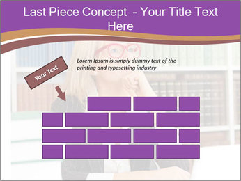 0000080062 PowerPoint Template - Slide 46