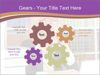 0000080062 PowerPoint Templates - Slide 47