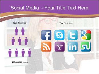 0000080062 PowerPoint Templates - Slide 5