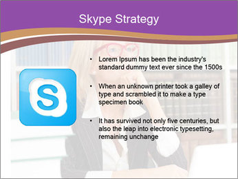 0000080062 PowerPoint Templates - Slide 8