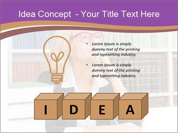 0000080062 PowerPoint Template - Slide 80