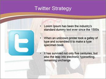0000080062 PowerPoint Template - Slide 9