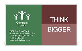0000080063 Business Card Templates