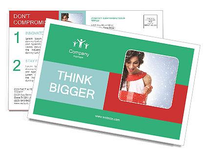 0000080064 Postcard Template