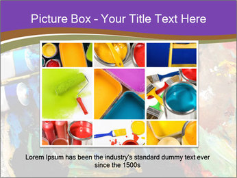 0000080065 PowerPoint Template - Slide 16