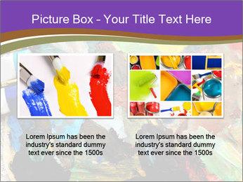 0000080065 PowerPoint Template - Slide 18