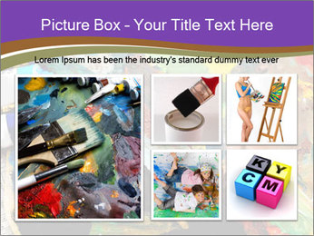 0000080065 PowerPoint Template - Slide 19