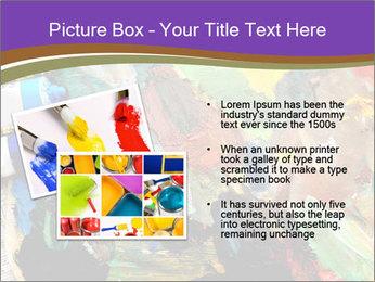 0000080065 PowerPoint Template - Slide 20