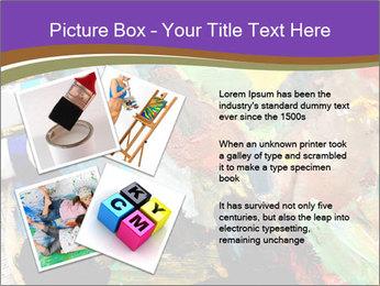 0000080065 PowerPoint Template - Slide 23